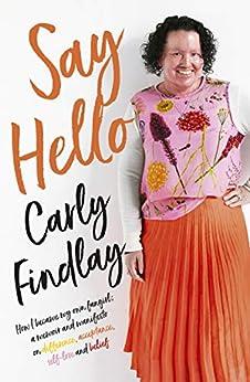 Say Hello by [Findlay, Carly]