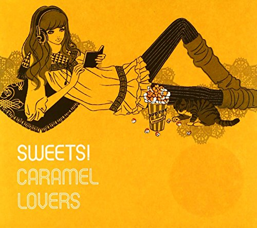 SWEETS! Calamel Lovers