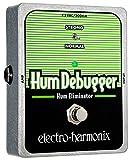 electro-harmonix エレクトロハーモニクス エフェクター ハム・エリミネーター Hum Debugger 【国内正規品】