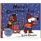 Maisy's Christmas Eve (Maisy Book & CD)
