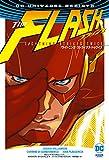 フラッシュ:ライトニング・ストライクス・トゥワイス (ShoPro Books DC UNIVERSE REBIRTH)