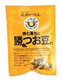 オキネシア 勝つお豆 島唐辛子風味 38g×10袋