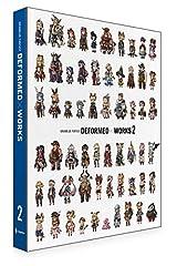 「グランブルーファンタジー」デフォルメイラスト集第2巻8月発売。特典シリアルコードも用意