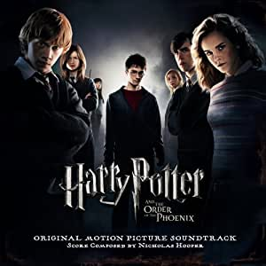 Harry Potter & the Order