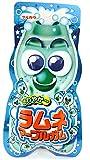 丸川製菓 ラムネマーブルガム 24g×12袋