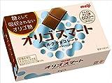 明治 オリゴスマートミルクチョコレート 65g