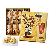 ミッキーマウス 東京ばな奈 キャラメルバナナ味 お菓子 お土産 【東京ディズニーリゾート限定】
