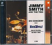 Jimmy Smith & the Trio