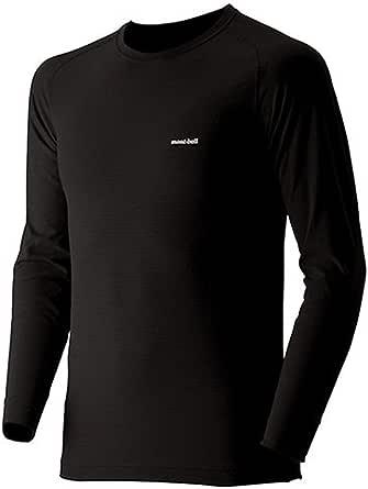[モンベル] アウトドア インナーシャツ 1107486 メンズ
