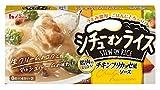 ハウス シチューオンライス チキンフリカッセ風(鶏肉のクリーム煮) ソース 160g