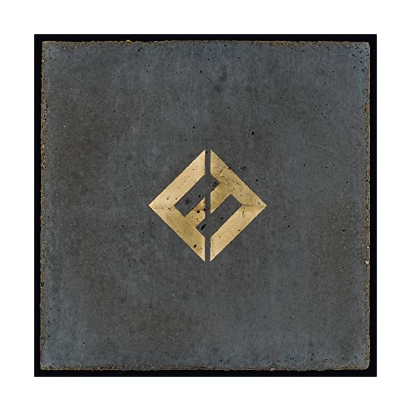 CONCRETE AND GOLD [2LP] ...の商品画像