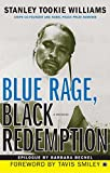 Blue Rage, Black Redemption: A Memoir (English Edition) 画像