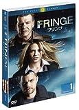 FRINGE / フリンジ 〈ファースト・シーズン〉セット1 [DVD] 画像
