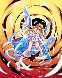 ク・リトル・リトル 魔女の使役る、蟲神の触手