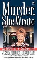 Murder, She Wrote: Murder in a Minor Key (Murder She Wrote)