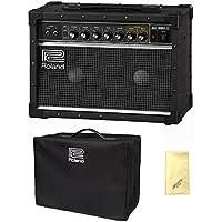 【愛曲クロス付】【純正アンプカバー/RAC-JC22付】Roland ローランド JC-22 Jazz Chorus Guitar Amplifier ジャズコーラス ギターアンプ