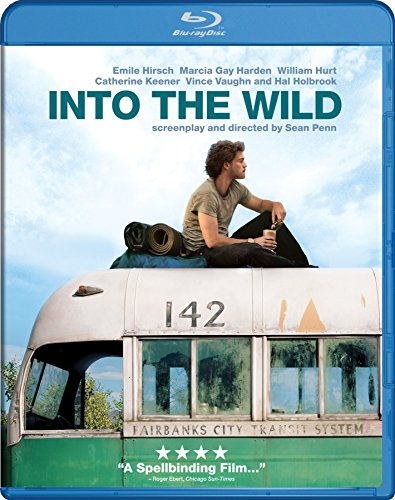 Into the Wild / [Blu-ray] [Import]