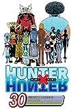 HUNTER×HUNTER 30