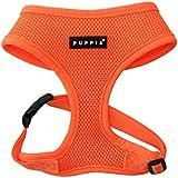 Puppia Neon Harness Orange, Large