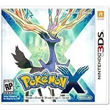 Pokemon X (輸入版)