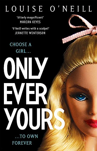 Only Ever Yours YA edition