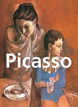 Picasso (French Edition) by [Charles, Victoria]