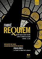 Faure - Requiem [DVD]
