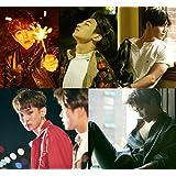 (翻訳付)SHINEE 5集 リパッケージ (1 AND 1) 2CD (韓国盤)(特典付)(ワンオンワン店限定)