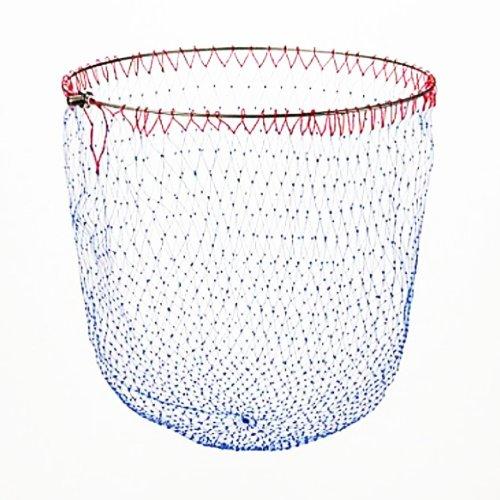 シマノ 玉網 オールチタン磯ダモ (ワンピースタイプ) TM-072F 40㎝ ブルー 963901