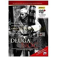 Dluga noc [DVD] (No English version) by Anna Ciepielewska