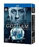 GOTHAM/ゴッサム<サード・シーズン> コンプリート・ボックス[Blu-ray]