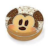 ビバリー ミッキー メモ ディズニーめもかん クッキーアート MK-122