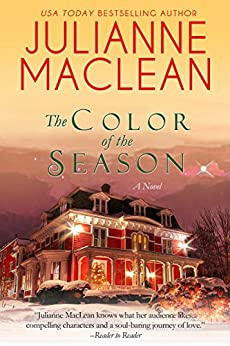 The Color of the Season (The Color of Heaven Series Book 7) by [MacLean, Julianne]