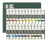 ターナー色彩 アクリルガッシュ 24色セット AG02024C 20ml(6号)