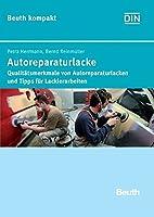 Herrmann, P: Autoreparaturlacke