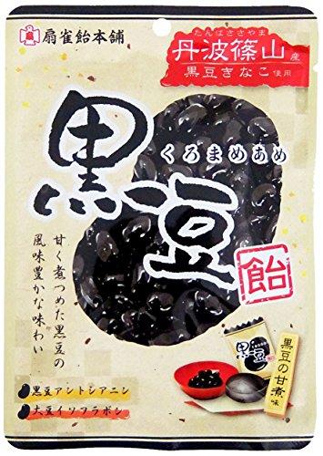 黒豆飴 6袋