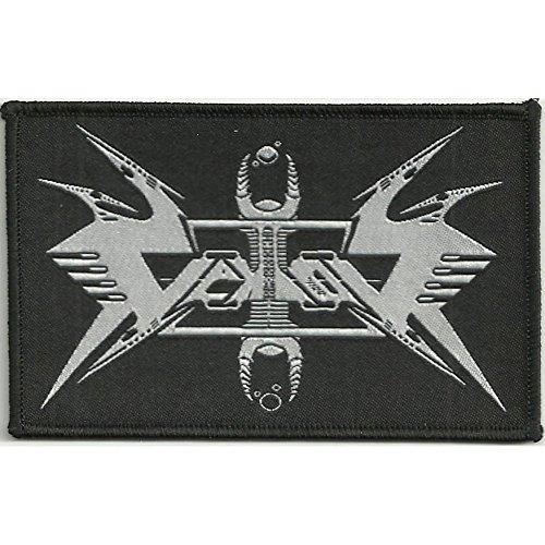 ヴェクター・パッチ Vektor Logo Patch