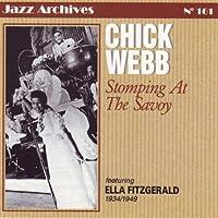 Stomping at the SAVOY 1934/1939 : Chick Webb