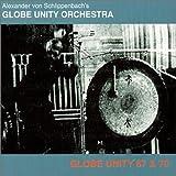 Globe Unity 1967-70/