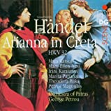 Handel: Arianna in Creta, HWV 32