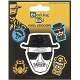 Breaking Bad ブレイキング バッド ステッカー セット