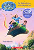 Hidden Stairs and the Magic Carpet (Secrets of Droon)
