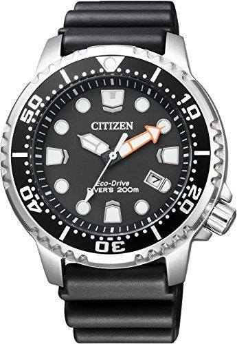 [シチズン]CITIZEN 腕時計 PROMASTER プロマスター エコ・ドライブ マリンシリーズ 200mダイバー BN0156-05E メンズ