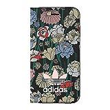 adidas Originals Bohemian iPhone7/7Plusケース 手帳型 iphone7ケース アディダス オリジナルスPUレザー (iPhone 7, カラー) [並行輸入品]