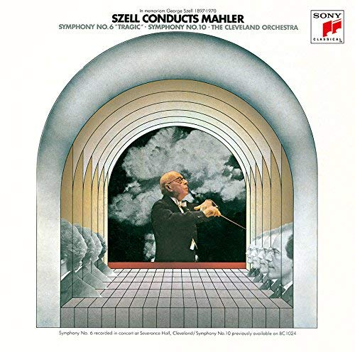 マーラー:交響曲第4・6・10番&R.シュトラウス:家庭交響曲(完全生産限定盤)