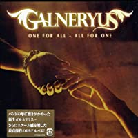 One for All-All for One by Galneryus (2007-08-22)