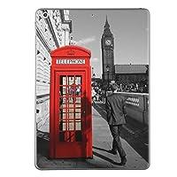 iPad Air スキンシール apple アップル アイパッド A1474 A1475 A1476 タブレット tablet シール ステッカー ケース 保護シール 背面 人気 単品 おしゃれ 写真・風景 風景 街 000923