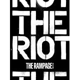 THE RIOT(CD+DVD2枚組)