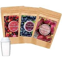 [チアシード配合スムージー (Bセット)]3袋+プレゼント (300g×3袋 約150杯分)選べる福袋 ダイエット食品 青汁 粉末 チアシード 酵素ドリンク