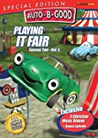 Auto-B-Good Special Edition: Playing It Fair by Dave Simmons